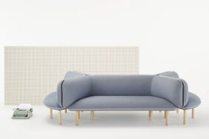 Wes Collection by Tom Fereday for Zenith Interiors.