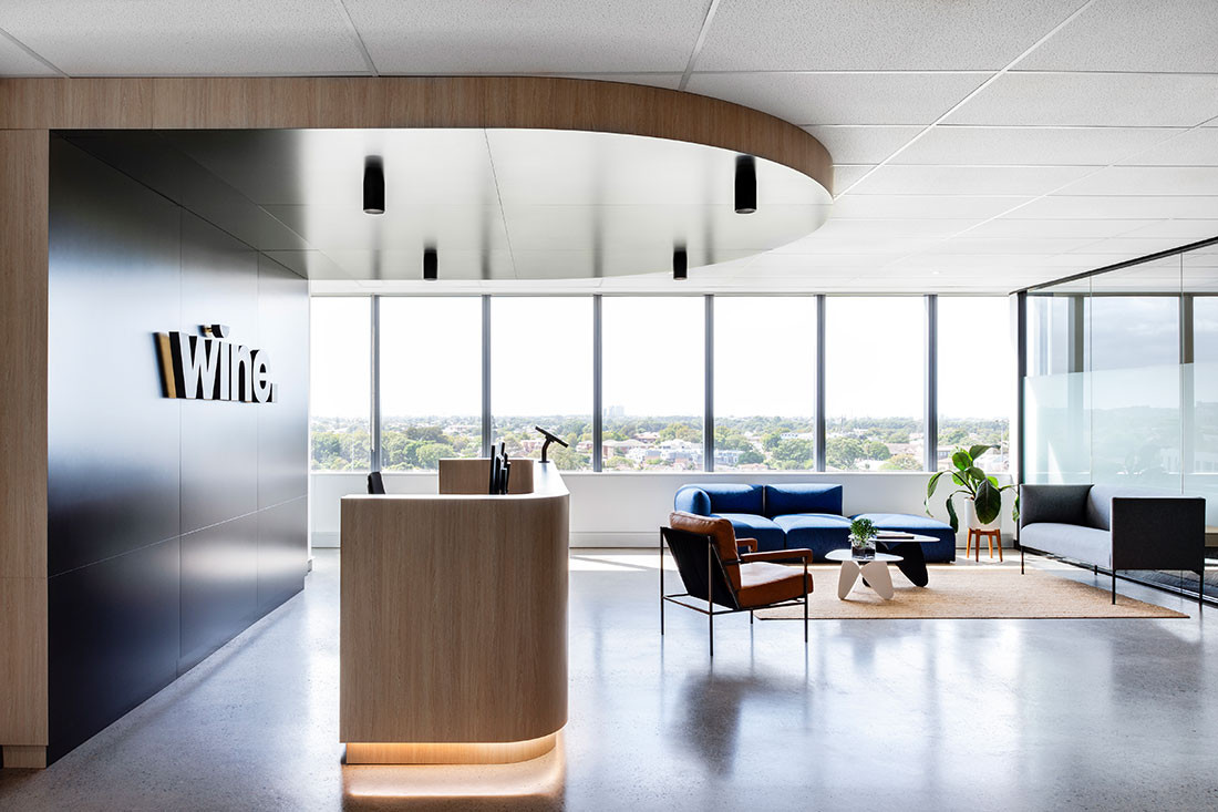 Dissections: Winc, by Business Interiors  Indesignlive