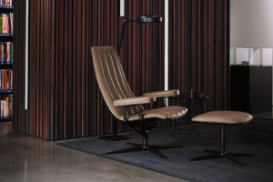 Walter Knoll | Healey Lounge | IndesignLive
