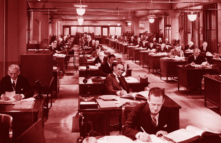 The definitive guide to workplace generations